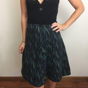 Dresses & Skirts - Prada Designer Skirt look up RN